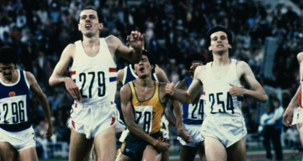 Coe and Ovett