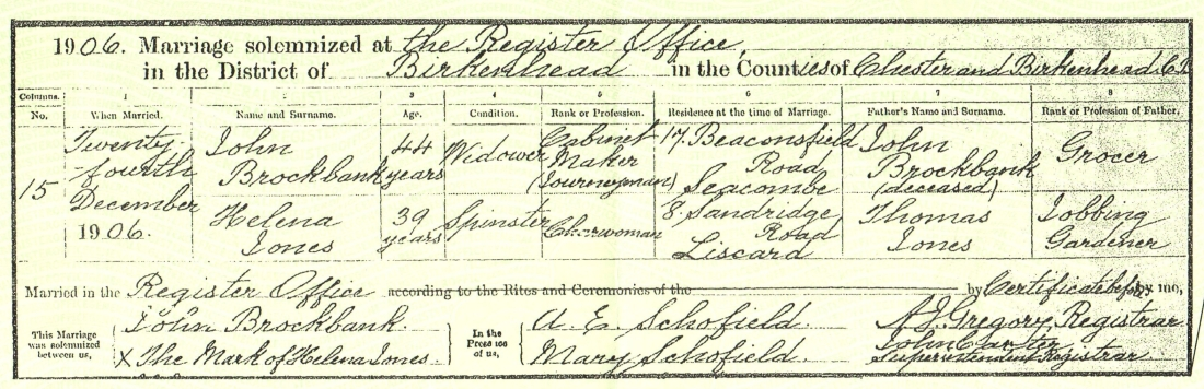 john and helena marriage certificate001